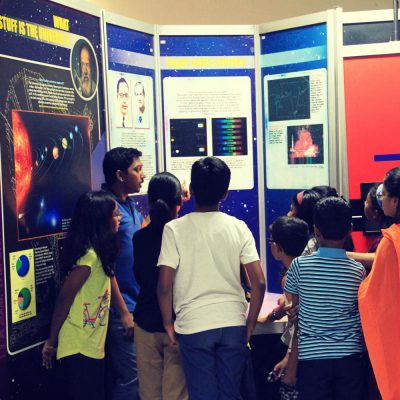 Mango Education Coimbatore Science Day
