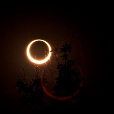 The ring of fire: Eclipse Photography expedition