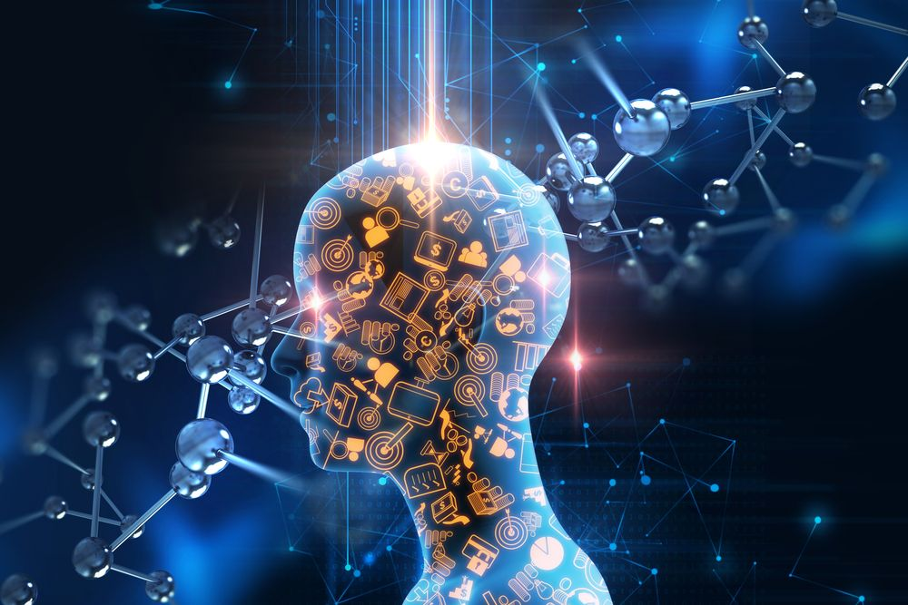 Artificial Intelligence & Machine Learning In Science